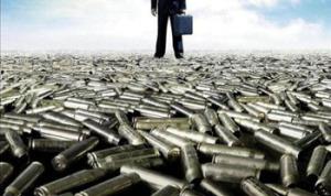 Polisario: arms, smuggling and a guerilla upon request!