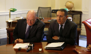 Reconciliation between Rabat and Algiers, essential to Western Sahara conflict settlement