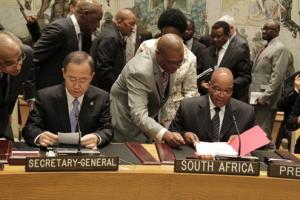 MINURSO mandate extended, but no new prerogatives at the horizon