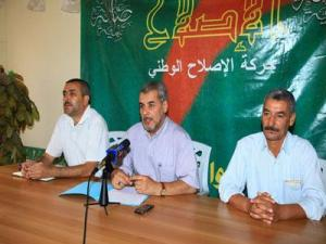 Sahara: Algerians denounce Polisario's presence on their territory