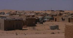 Tindouf-Algeria: Uprising against the Polisario Persists