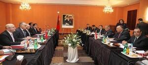 maroc-egypte-rapport