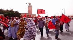 Sahara: Pro-Moroccan association set up in Nouakchott