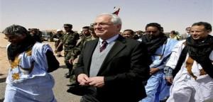 UN / Western Sahara: Polisario fires its last blank cartridges
