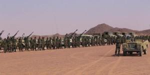 Western Sahara: Algiers incites the Polisario to escalate provocations