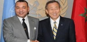 UN-Western Sahara : Algeria, the Polisario in a black mood