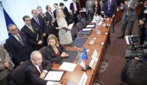 Western Sahara: NGO calls Mogherini to exact constructive commitment from Algeria