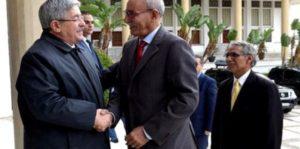 Algiers, Polisario dismayed by firmness of royal speech on the Sahara