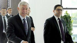 "Sahara: Morocco, Algeria, Mauritania, Polisario in ""round table"" in Geneva"